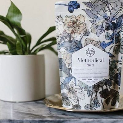 Congrats @methodicalcoffee on being nominated for @10best by @usatoday Readers Choice Awards in the Food & Drink category! Vote for @methodicalcoffee by following the link in their profile #enjoymethodical #greenvillesc #greatbrandsgreatpackage 📷: @methodicalcoffee