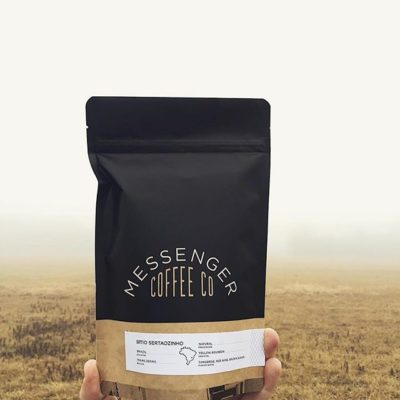 Roasting real good #coffeeforthepeople while taking care of #coffeefarmers above and beyond the status quo @messengercoffee #specialtycoffee #coffeepackaging #coffeepackagingprinting #customcoffeebags #regram 📷: @messengercoffee