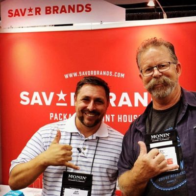 Will you be @coffeefestshow #nashville? Paul and Jeff will be at booth #707 with #packaging samples on hand and more. Hope to see you there! #coffeefestnashville #coffeepackaging #customcoffeebags #coffeepackagingprinting #elevateyourbrand