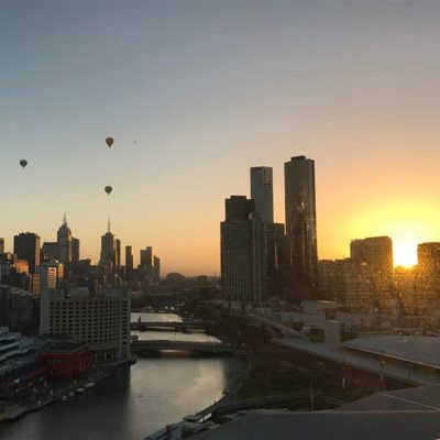 Excited to start our day in #melbourne getting ready for #mice2017! We'll be at booth 207 if you want to check out our #coffeepackaging samples and will share how we bring #packaging to life! #customcoffeebags #coffeepackagingprinting