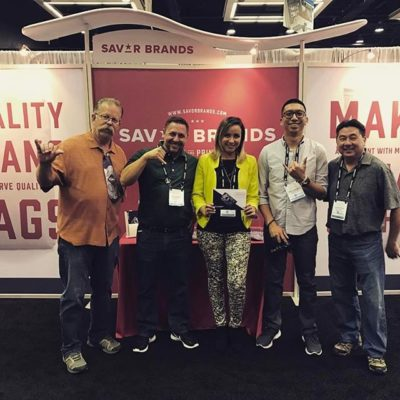 Come visit us at the #sca2017 #coffeeexpo2017 booth 543 #seattle #customcoffeebags #coffeebag