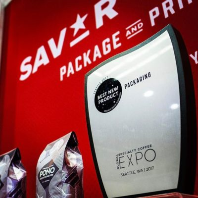 YOUR SUCCESS is our success. We're truly all about supporting you with the perfect package that can #elevateyourbrand. We view our @specialtycoffeeassociation #BestNewProduct in #Packaging award as part of our ongoing commitment to you to continue to push the boundaries of #packagingdesign and functionality. #endlesspossibilites #awardwinningpackaging #customcoffeebags #coffeepackagingprinting