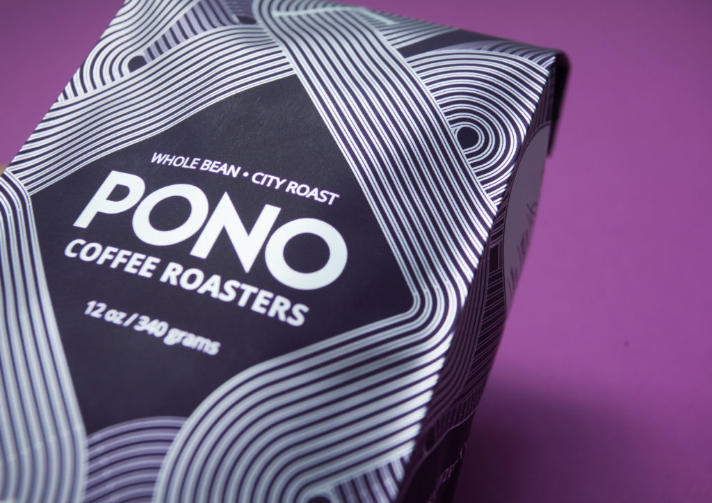 Pono: Winner of Best New Product