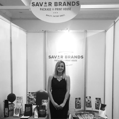 Excited to be a part of the World Coffee Science Summit in #ElSalvador! Stephanie is at booth 6 with #packaging samples and more, and can show you how we bring our packaging to life! @coffeesummit #wcss17 #sansalvador #elsalvadorcoffee #cofeepackaging #customcoffeebags #coffeepackagingprinting