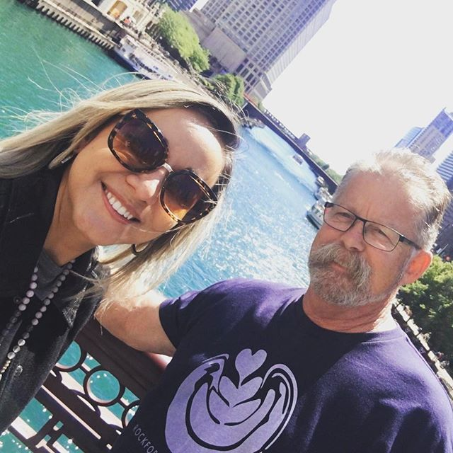 Here in the Windy City getting ready for @coffeefestshow #Chicago!  Will you be there? Visit us at booth #622! #coffeefestchicago #chicagocoffee #coffeepackaging #customcoffeebags #coffeepackagingprinting