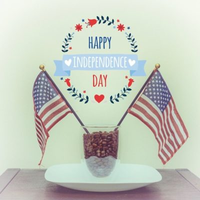🇺🇸Wishing you all a very happy, caffeinated and fun-filled 4th! 🇺🇸