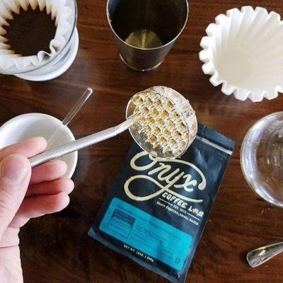 Coffee Packaging Printing