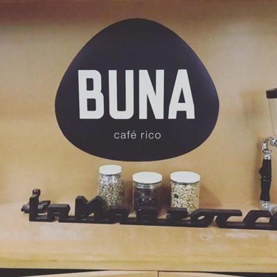 Disfrutando esta manana con @bunamx, gracias Tania Pratts por darnos el tour, fue un placer conocerlos #mexicocity #specialtycoffee #coffeeshop #coffeeroaster #cafemexicano