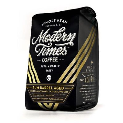 Excited to hear about @moderntimesbeer upcoming expansion into Portland! We're fans of this #employeeowned company. 💪🏽 Congrats to the Modern Times crew on their continued success!  #greatbrandsgreatpackage #coffeepackaging #customcoffeebags #coffeepackagingprinting 📷: @moderntimesbeer