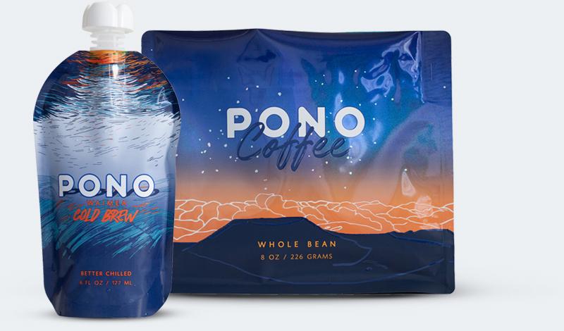 Pono bag