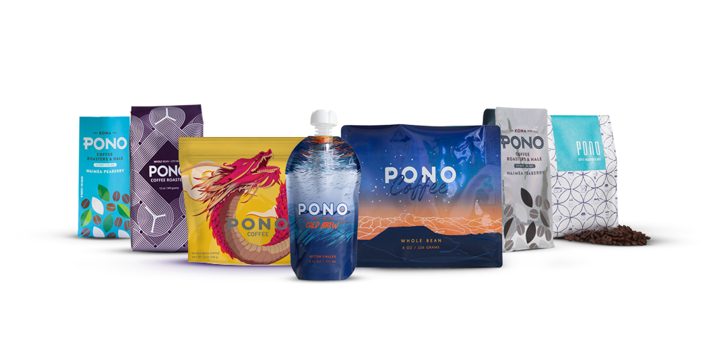 The Evolution of PONO