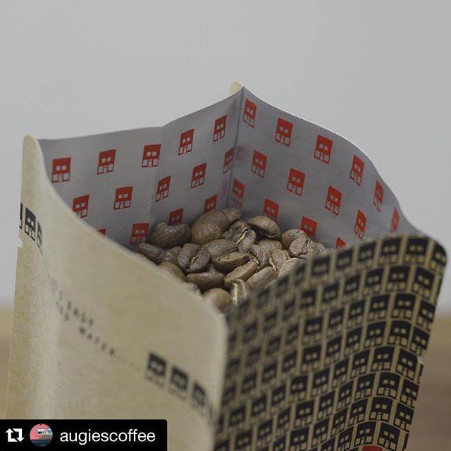 Coming soon is our very first spotlight with @augiescoffee!  Stay tuned….#savorbrands #savorlive #augiescoffee