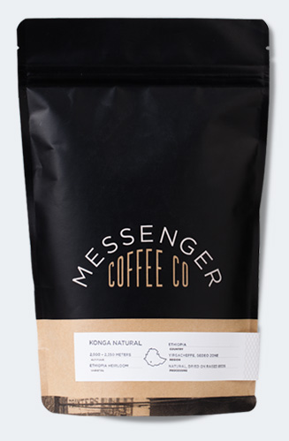 Messenger Coffee Co