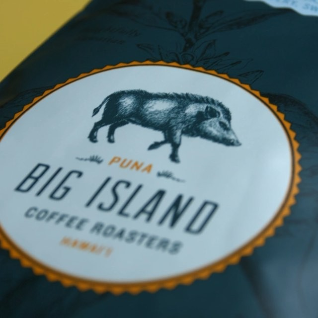 @bigislandcoffeeroasters began with Kelleigh Stewart and Brandon von Damitz's shared love for the wild and beautiful, and the serendipity of a random Craigslist ad. Read our latest Savor Spotlight to learn how they became an award-winning full scale Hawaii coffee roaster offering a true farm-to-cup experience.  http://ow.ly/ipRx300FKXs  #savorlive #savorbrands #farmtocup #greatbrandsbeginwithgreatpackaging