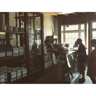 Here's @catalinacoffee @amayaroastingco in Houston Texas. #catalinacoffee #savor #savorbrands #amaya