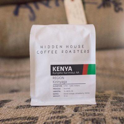 Bringing #specialtycoffee and #quality taste to the masses @hiddenhousecoffee #respectthebean #artofcoffee #greatbrandsgreatpackage #regram 📷: @hiddenhousecoffee