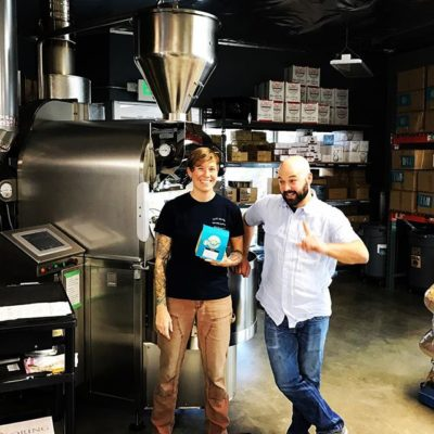 Congrats @birdrockcoffeeroasters on their #1 ranking @coffeereview Top 30 Coffees of 2016 and being recognized as a @goodfoodawards finalist 2 years in a row! #specialtycoffee #qualityinsideout #greatbrandsgreatpackage