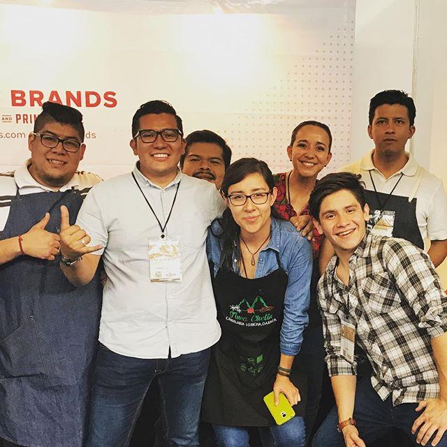 Thank you Gas Up @gudcofi for all the #coffee you gave us! Gracias por todo, listo para crear sus bolsas!