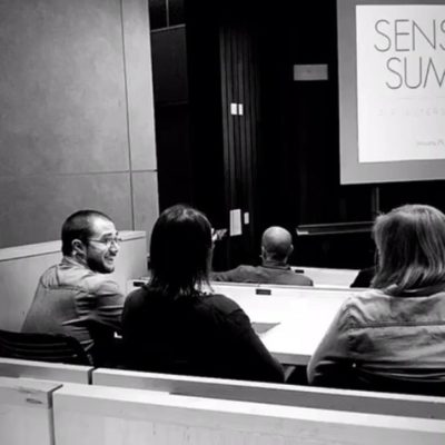 Amazing first day @roastersguild #SensorySummit! #specialtycoffee #somuchtolearn