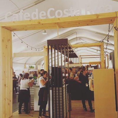 Visítanos en el Estadio Nacional de Costa Rica @vivaelcafefestival Stand #14 Te esperamos! #specialtycoffee #coffeelife #costaricacoffee