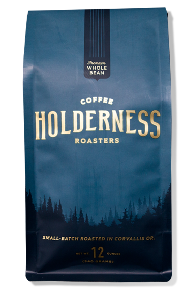 HOLDERNESS ROASTERS