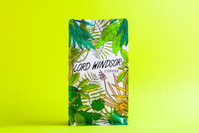 LORD WINDSOR COFFEE