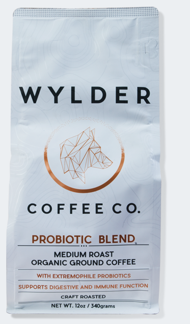 WYLDER COFFEE CO
