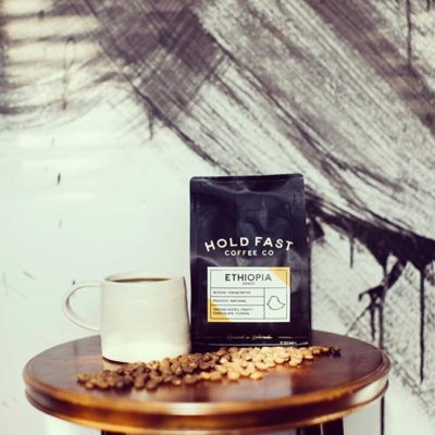 Providing great coffee @holdfastcoffeeco so you an enjoy the people and pursuits that matter to you. #roastedincolorado #alwaysholdfast #specialtycoffeeroaster #drinkgoodcoffee #coffeepackaging #customcoffeebags 📷: @elanphotographiestudio
