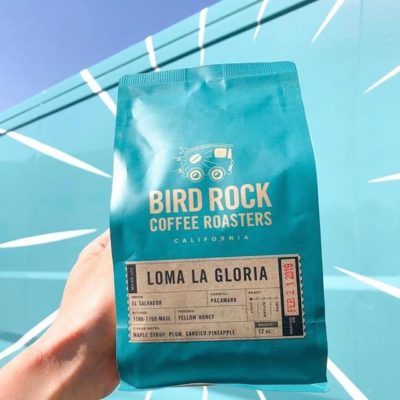 Committed to direct trade, sustainability and transparency @birdrockcoffeeroasters #relationshipcoffee #specialtycoffeeroaster #qualityinsideandout #coffeepackaging #customcoffeebags 📷: @birdrockcoffeeroasters