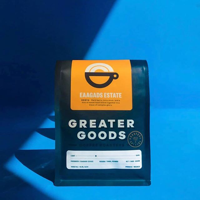 Specialty coffee with a splash of kindness @gg_roasting #specialtycoffeeroaster #coffeepackaging #customcoffeebags 📷: @gg_roasting @brostevious