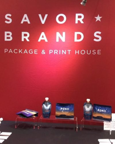 We've got some new and exciting innovations to show you at #CoffeeExpo2019, including our #coldbrewpouch and a sneak peek of Savor Live! If you're in Boston, we look forward to seeing you at booth #1330! #coffeepackaging #customcoffeebags #coldbrew #thermochromicink