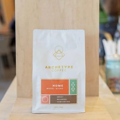 Fastidious Roasts. Punctilious Brews. Ridiculous People. @archetypecoffee #specialtycoffeeroaster #omahacoffee #coffeepackaging #customcoffeebags 📷: @archetypecoffee