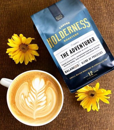 @holdernesscoffee Roasting coffee with passion, care, respect and integrity #coffeecultureor #specialtycoffeeroaster #coffeepackaging #customcoffeebags 📷: @holdernesscoffee
