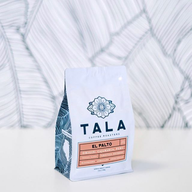 Sweet, Beautiful Coffees @talacoffeeroasters #talacoffeeroasters #customcoffeebags #coffeepackaging #specialtycoffeeroaster 📷: @talacoffeeroasters