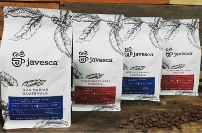 Buy Coffee. Feed the World. 🌍 @javescacoffee #javescacoffee #specialtycoffeeroaster #coffeepackaging #customcoffeebags