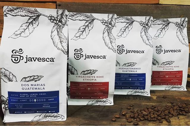 Buy Coffee. Feed the World. 🌍 @javescacoffee #javescacoffee #specialtycoffeeroaster #coffeepackaging #customcoffeebags
