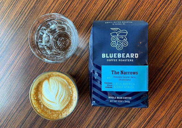 Beautiful coffees from the City of Density @bluebeardcoffee #bluebeardcoffee #specialtycoffeeroaster #coffeepackaging #customcoffeebags