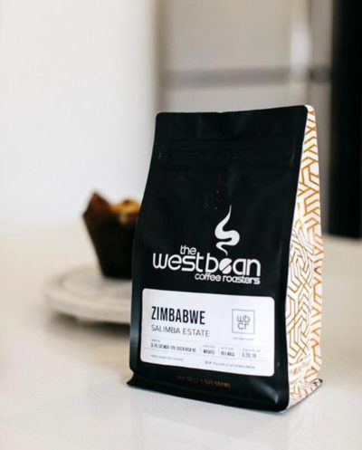 @thewestbean Roasting with integrity, sincerity, and a deep love for what a cup of coffee can do⠀ #westbean #specialtycoffeeroaster #coffeepackaging #customcoffeebags⠀ 📷: @thewestbean